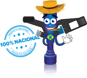 Mascote AsperJato